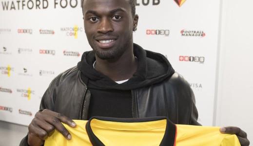 Calciomercato: ufficiale Niang al Watford, in prestito dal Milan