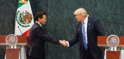 Nieto Trump