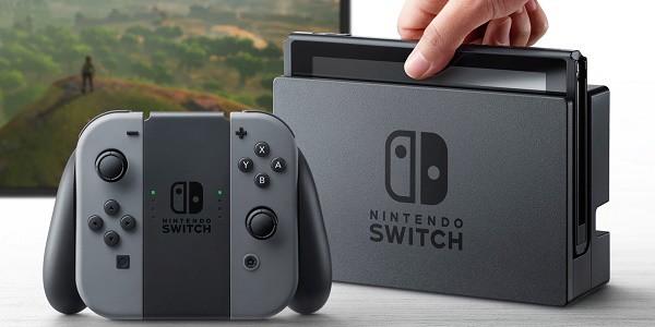 Nintendo Switch: i prezzi in Italia