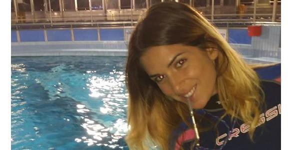 Gessica Notaro, sfregiata un anno fa dall'ex: