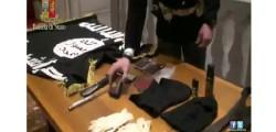 Polizia arresto Lazio