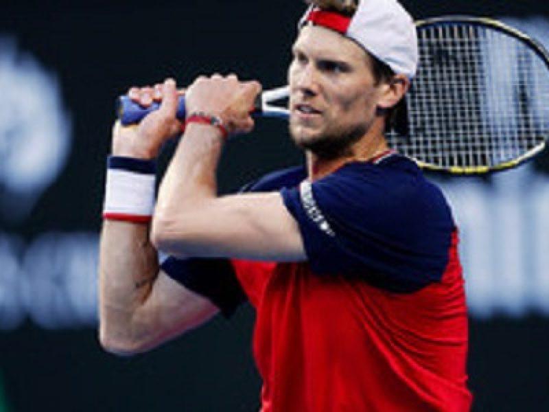 Seppi Australian Open