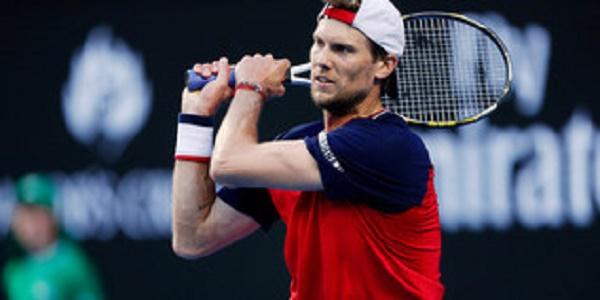 Tennis, debutto ok per Seppi e la Giorgi in Australia. Battuti Marterer e Stephens