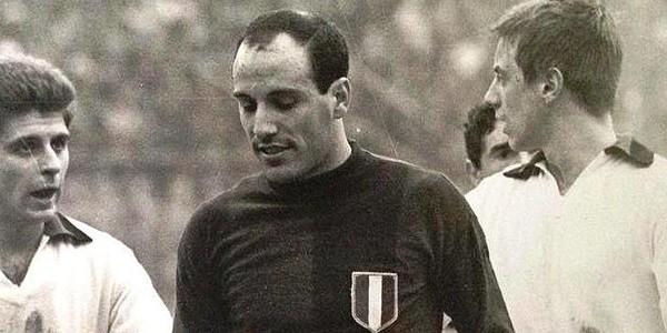 Lutto nel calcio: è morto Ezio Pascutti, attaccante simbolo del Bologna