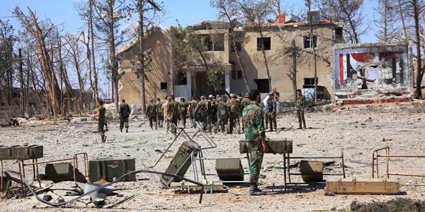 Siria, Raqqa sta per essere 'liberata'  Foreign fighter lasciano l'ex roccaforte dell'Isis