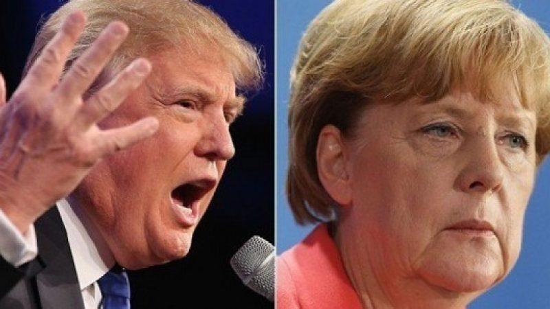 Il quarto mandato di Angela Merkel |Ecco quali sono le relazioni americano-tedesche