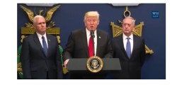 donald trump, fuga notizie usa, inchiesta fuga notizie Usa, intelligence trump, Office of Director of National Intelligence, Trump, trump contro intelligente, Usa