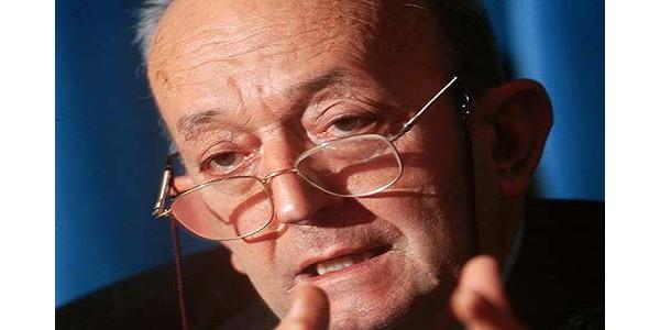 Addio al celebre linguista Tullio De Mauro