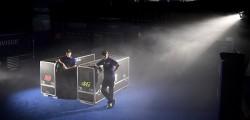 Yamaha M1 2017 presentazione