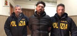 3 arresti Napoli, arresti Mazzarella, fermati autori spari forcella, Napoli, sparatoria Forcella, sparatoria forcella bimba ferita, sparatoria napoli, spari Napoli, tre arresti mazzarella