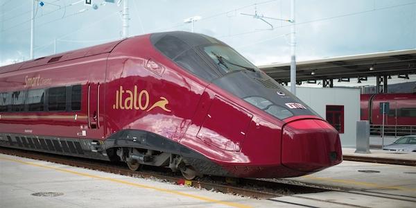 NTV-Treni Italo: assunzioni di Hostess e Steward di bordo