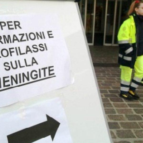 Meningite a Napoli, vittima una bimba di 7 mesi
