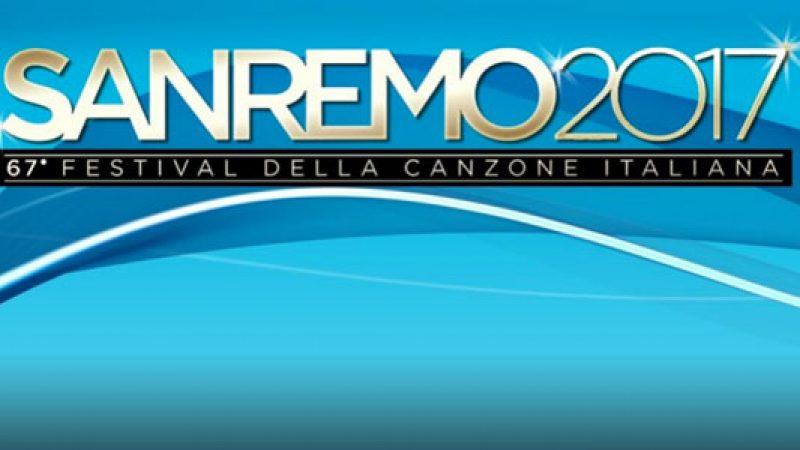 Sanremo 2017, i testi delle 22 canzoni in gara