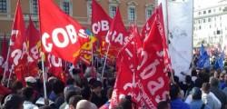 arresti Cobas, arresti si Cobas, arresto sindacalisti, corruzione Cobas, minacce gruppo modena, Modena, Si Cobas, sindacalisti arrestati