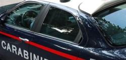Rapinatori Napoli, Rapine automobilisti in coda Napoli, Napoli rapinatori fidanzati, Napoli arresti rapinatori, Arresti npaoli rapine automobilisti in coda