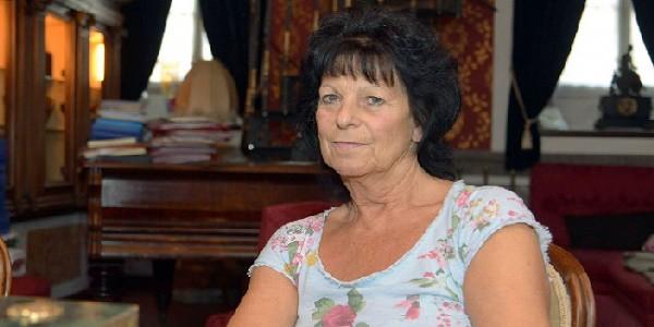 Ester Arzuffi, madre di Massimo Bossetti: