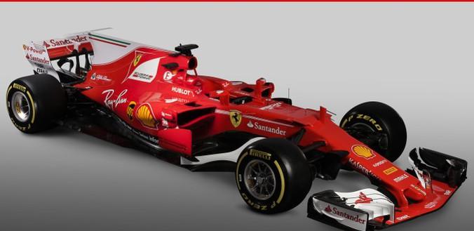 Ferrari, a Fiorano svelata la nuova SF70H. Celebra i 70 anni del Cavallino/ FOTO