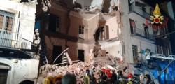 Foto palazzina Catania Via Crispi