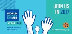 Giornata mondiale contro tumore