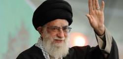 donald trump, iran, Khamenei contro Trump, Khamenei contro Usa, Sayyed Ali Khamenei, Sayyed Ali Khamenei contro Trump, Trump