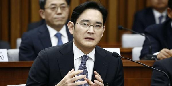 Corea del Sud: il vice-presidente di Samsung Electronics incriminato per corruzione