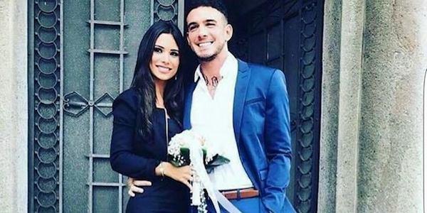 Gossip Uomini e Donne, Lucas Peracchi si è sposato in segreto – FOTO