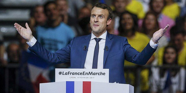 emmanuel Macron, Francia, Hollande via, Macron Eliseo, passaggio consegne hollande, passaggio consegne macron
