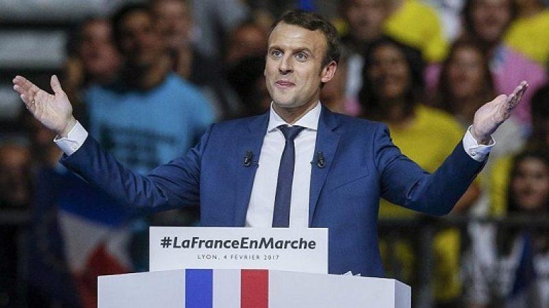 In Francia montano le proteste contro Macron