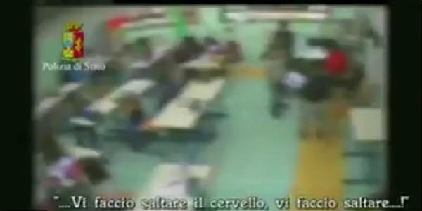Maltrattamenti scuola