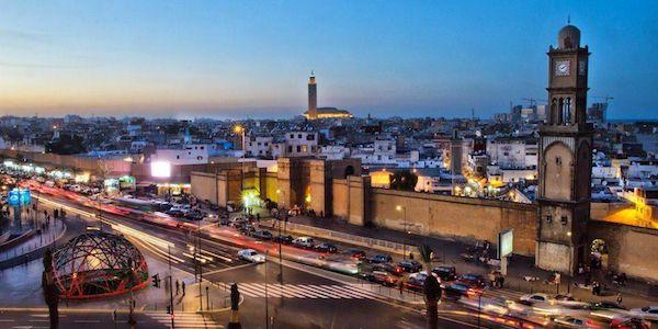 Svolta in Marocco: