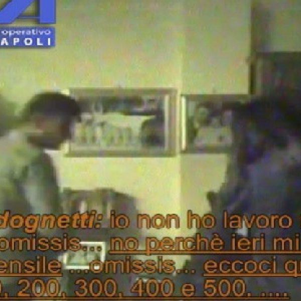 Operazione anti camorra: trentuno arresti VIDEO|Appartengono ai 'Bidognetti' del clan dei Casalesi