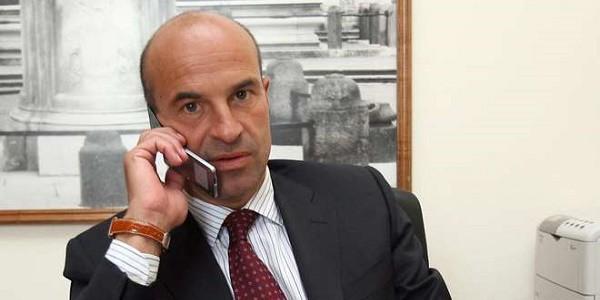 Mafia Capitale, Odevaine: