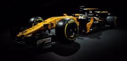 Renault RS 17 formula 1 4