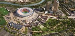 Roma stadio nuovo progetto