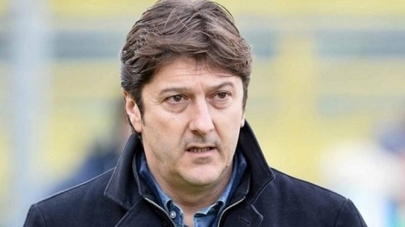 """Calcio, intimidazione al presidente del Pescara   Sebastiani: """"A fine anno lascio la società"""""""