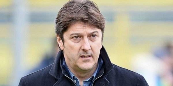 Pescara, bomba carta a casa di Sebastiani|A fine stagione il presidente lascerà il club
