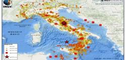 Terremoti Italia 2016