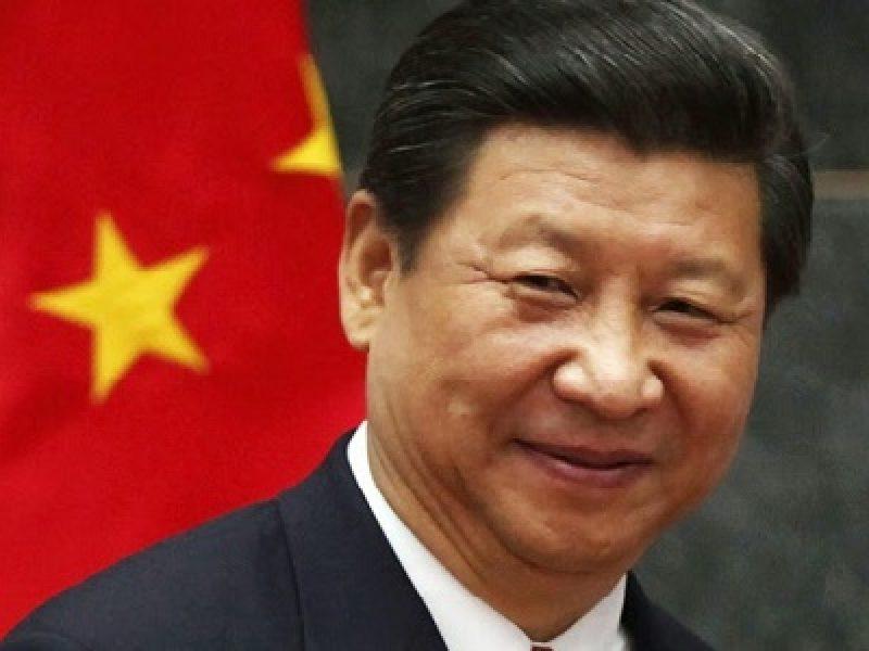 Cina, Xi rieletto: sarà presidente a vita