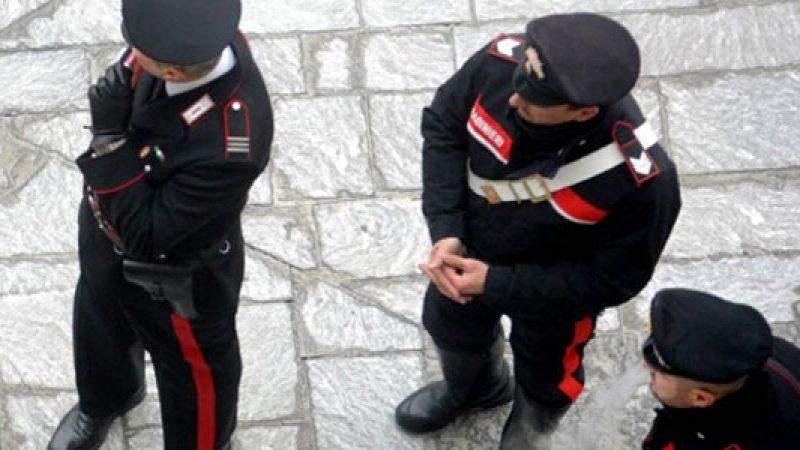Napoli, ragazzo psicotico incatenato: arrestati genitori