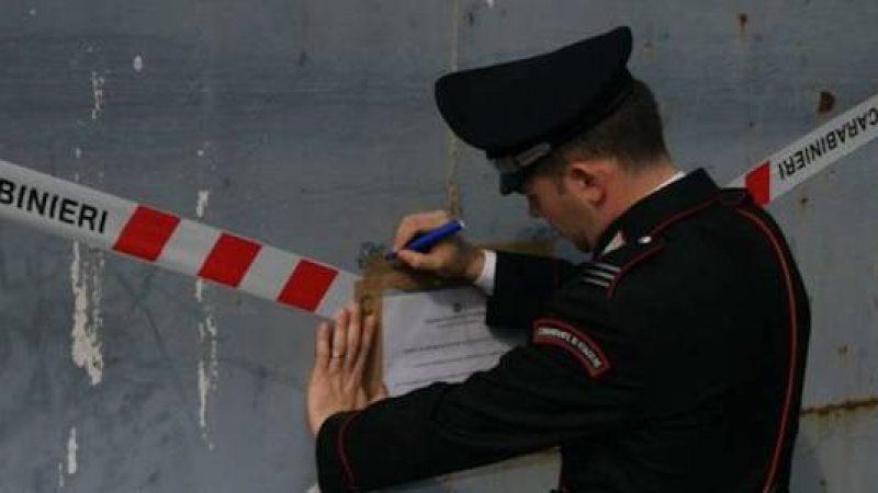 Brindisi, colpo alla SCU: sequestro da 800mila euro