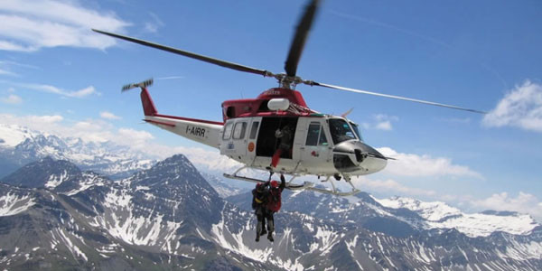 incidente montagna, alpinisti morti, morti becca Monciair, Morti Valsavarenche