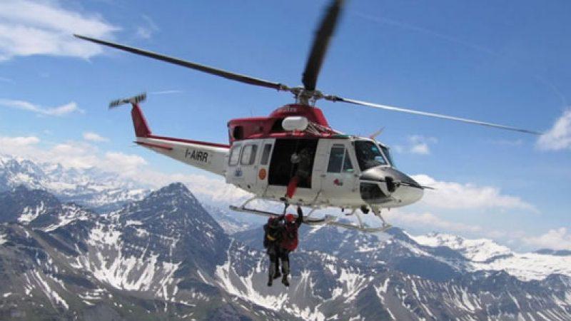 Valanga in Val Venosta: muore una undicenne |La madre è in gravi condizioni, sette illesi
