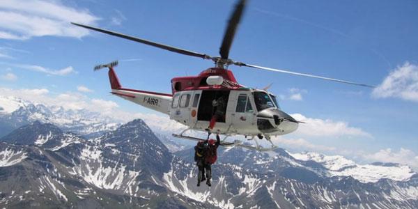 Valle d'Aosta, morti tre alpinisti in Valsavarenche |