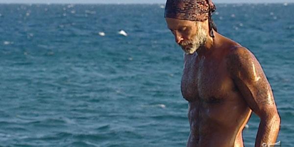 Isola dei Famosi, puntata del 20 febbraio 2017: Giacomo Urtis eliminato, Raz Degan e Massimo Ceccherini in nomination