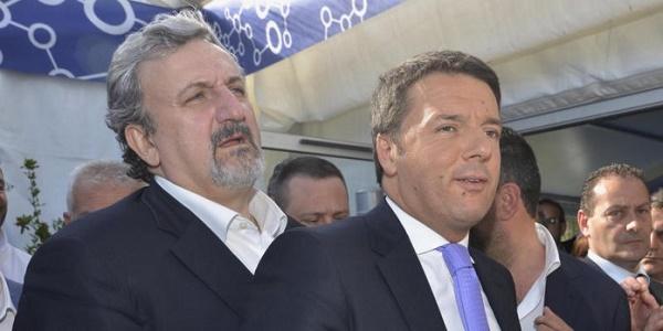 Pd, Emiliano apre al governo a guida M5S