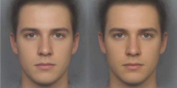 I volti più attraenti hanno la pelle rosea: i carotenoidi influenzano l'appeal