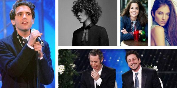Sanremo 2017, gli ospiti della terza serata
