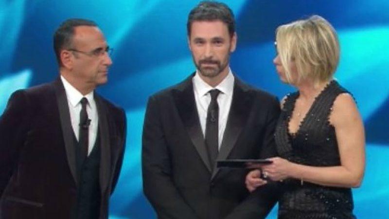 Sanremo 2017, boom con 11,3 mln di spettatori. È lo share migliore degli ultimi 12 anni