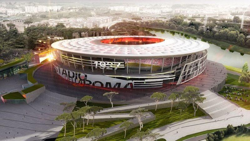 """Nuovo stadio della Roma, 9 arresti: """"Stop alla realizzazione"""""""