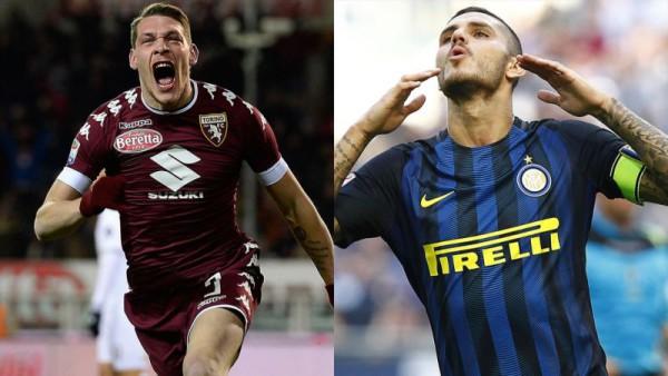 Le pagelle di Torino – Inter. Acquah domina, Banega delude. Icardi-Belotti a secco